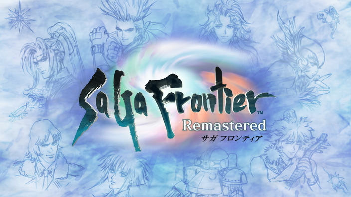SaGa Frontier Remastred rivela la data di uscita