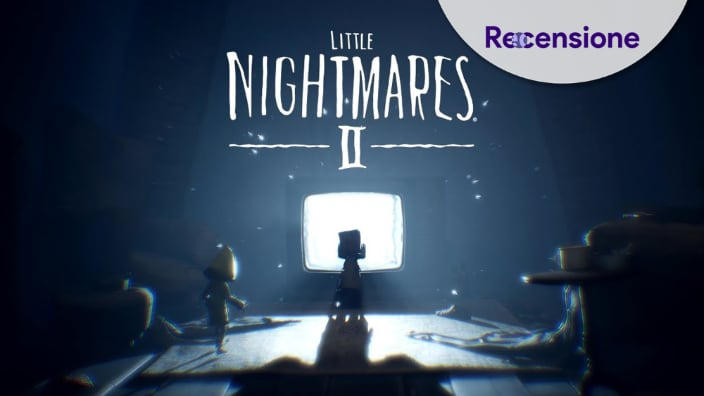 <strong>Little Nighmares II</strong> - Recensione