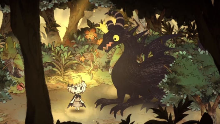 The Wicked King and the Noble Hero in arrivo su PS4 e Switch