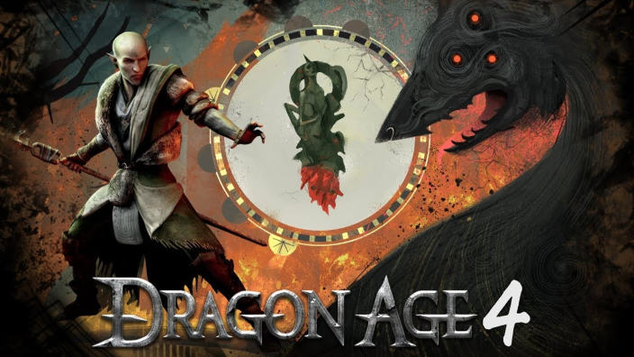Dragon Age 4 sarà solo in single player