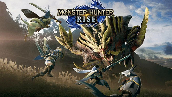 Monster Hunter Rise arriverà anche su PC