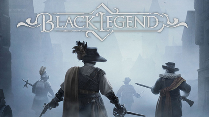 Black Legend ha una data di uscita su console
