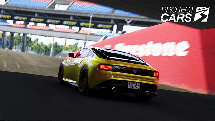 Disponibile il terzo DLC per Project CARS 3