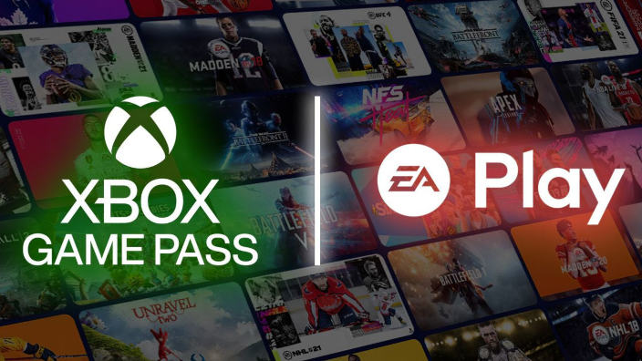EA Play su Xbox Game Pass PC slitta al 2021