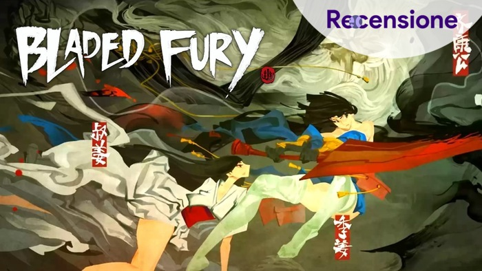 <strong>Bladed Fury</strong> - Recensione