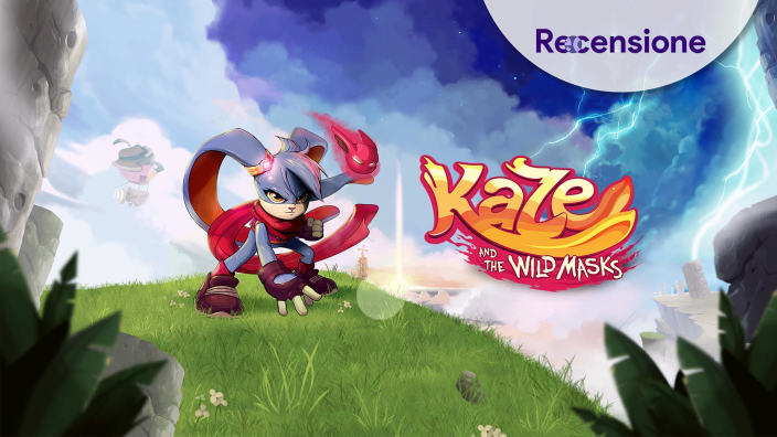 <strong>Kaze and the Wild Masks</strong> - Recensione