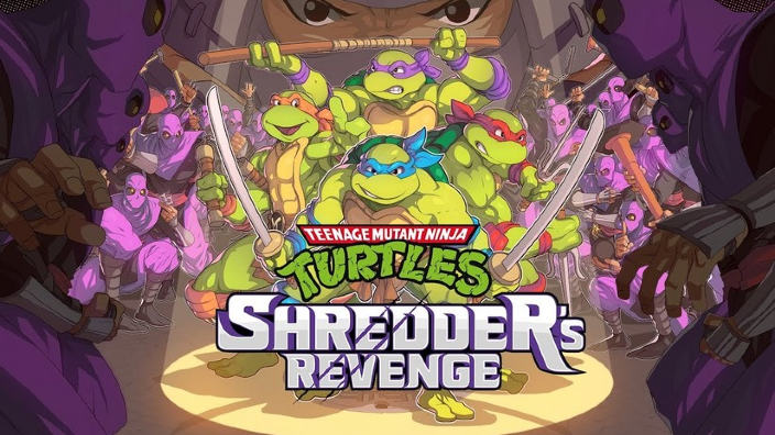 Teenage Mutant Ninja Turtles: Shredder's Revenge arriverà su Nintendo Switch