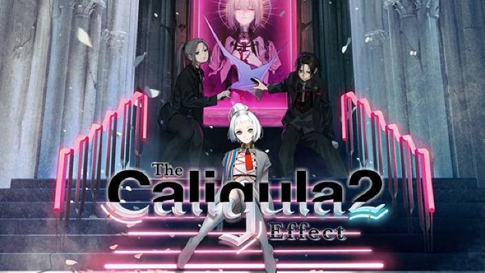 The Caligula Effect 2 si mostra nel primo trailer occidentale