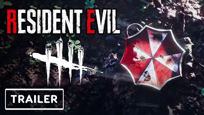 Dead by Daylight incontra Resident Evil