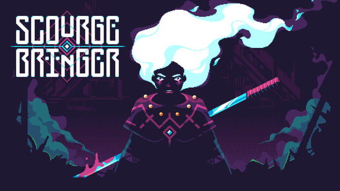 ScourgeBringer arriva su Playstation 4 e Playstation Vita