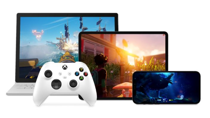 Xbox Cloud Gaming arriva su PC Windows 10 e dispositivi Apple