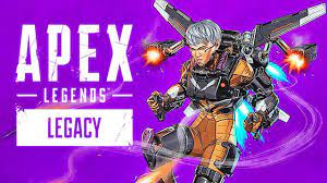 Apex Legends Origini in due nuovi trailer