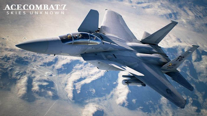 Disponibile il DLC Experimental Aircraft Series di Ace Combat 7