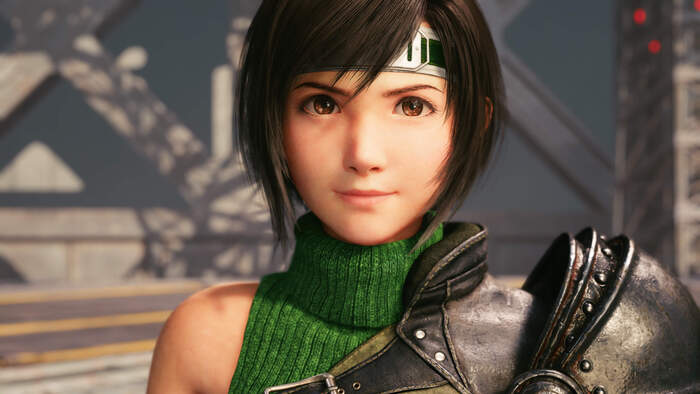 Intervista su Final Fantasy VII Remake: perché Yuffie piace?