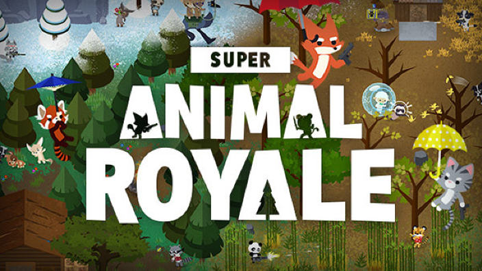 Super Animal Royale arriverà su Playstation, Switch e Xbox