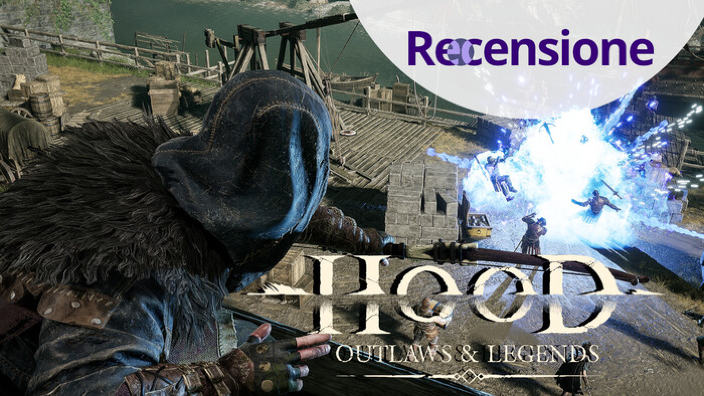 <strong>Hood Outlaws & Legends</strong> - Recensione
