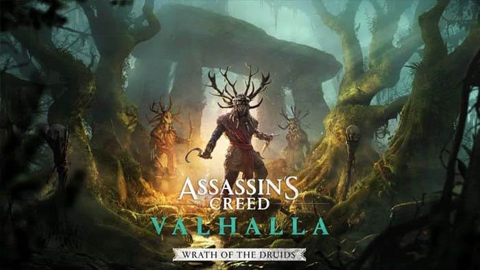 Disponibile il primo DLC per Assassin's Creed: Valhalla - L'Ira dei Driudi