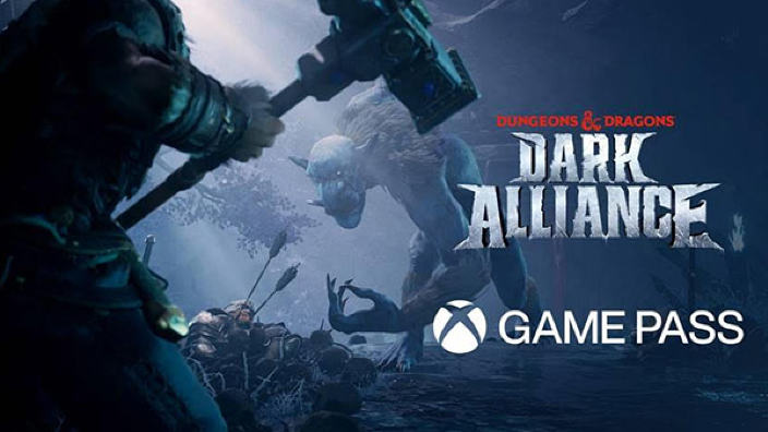 Dungeons & Dragons Dark Alliance su Xbox Game Pass dal lancio