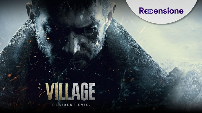 <strong>Resident Evil Village</strong> - Recensione