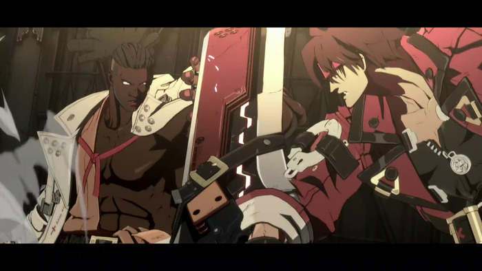Guilty Gear Strive mostra la Story Mode con un trailer