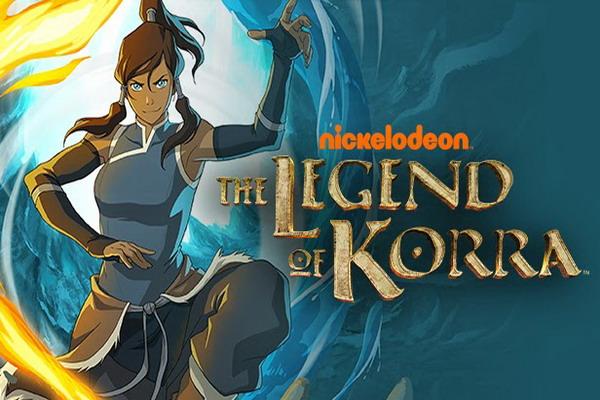 De legende van Korra - Seizoen 2 - TV Series   Nickelodeon